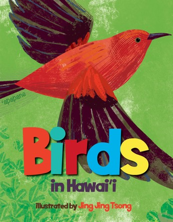 Birds in Hawai'i