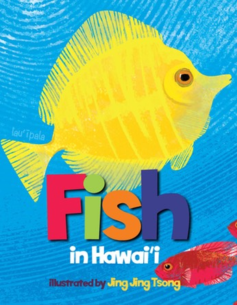 Fish in Hawai'i